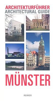 Architekturfuhrer Munster / Architectural Guide to Munster By Hansel, Sylvaine/ Rethfeld, Stefan/ Rennison, Lucinda (TRN)