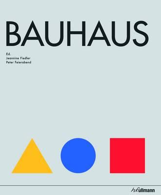 Bauhaus By Fiedler, Jeannine/ Feierabend, Peter (EDT)